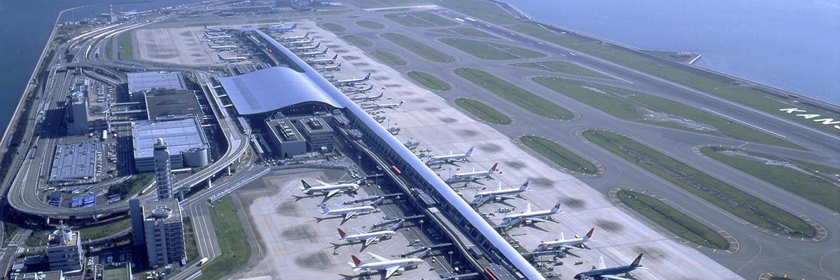 ©VINCI Airports