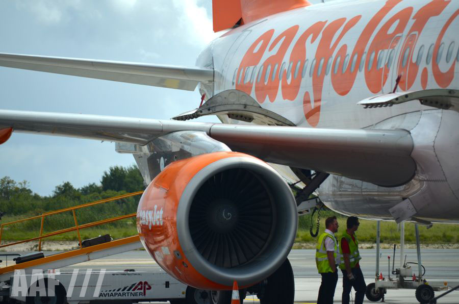 easyjet - AAF_Aviation