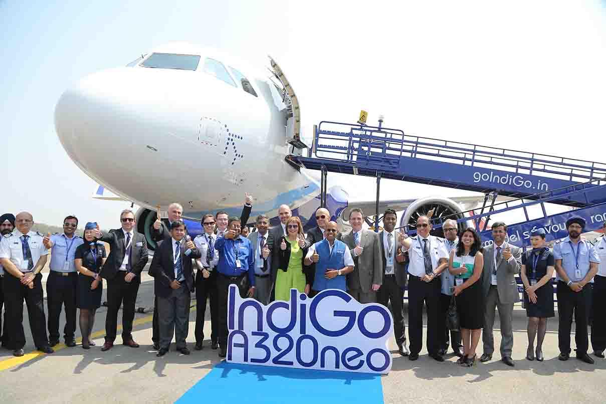 IndiGo A320neo at Hyderabad_ (2)_