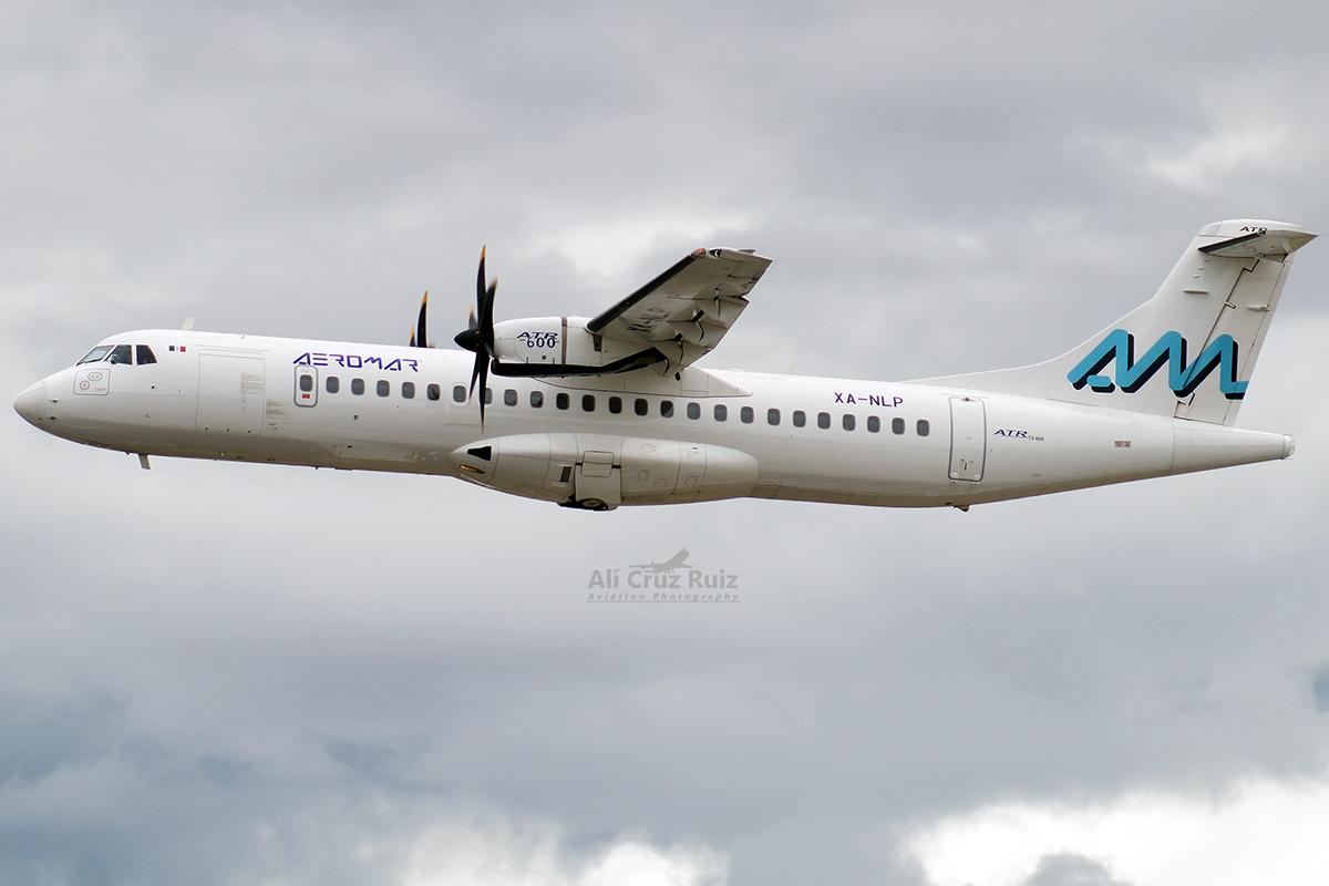 ATR Aeromar