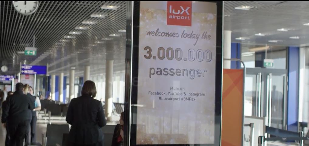 lux-airport