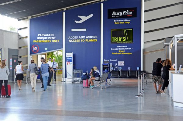 ©Aéroport Montpellier Méditerranée