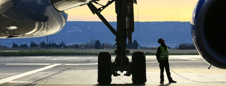 ©Aéroport Marseille Provence