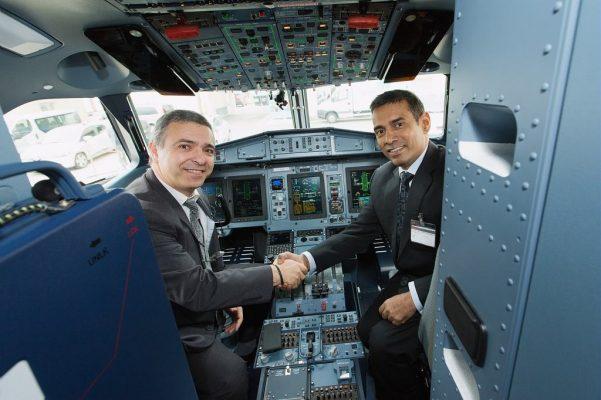 /// ATR livre un 1er ATR72-600 à PGN Air
