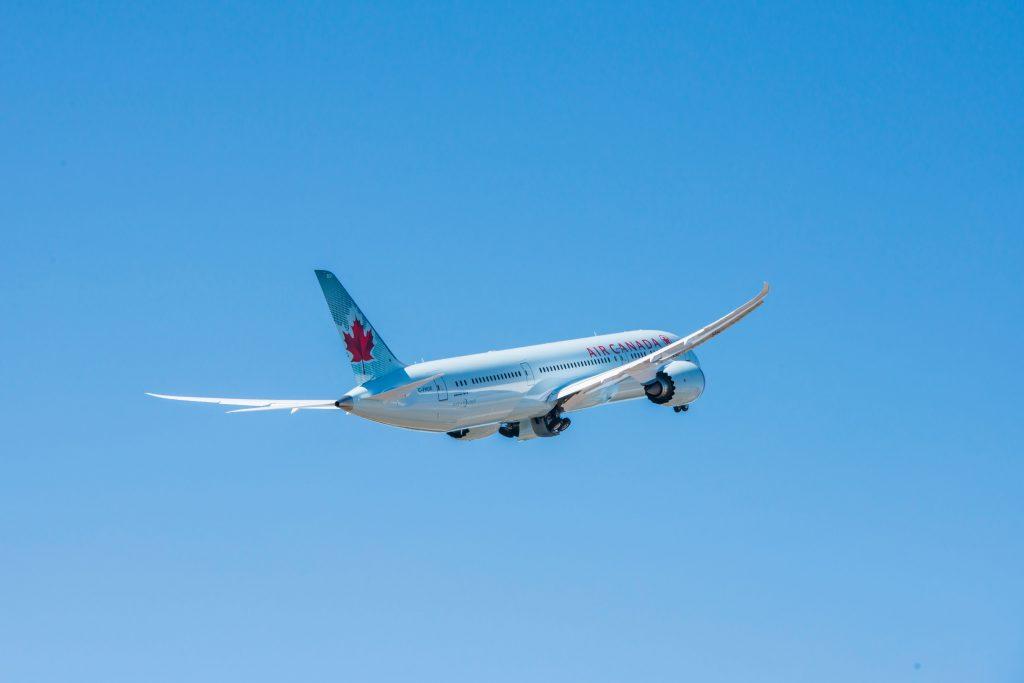 © Air Canada
