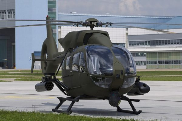 H145M ©AirbusHelicopters