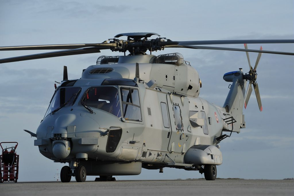 NH90 Airbus Helicopters