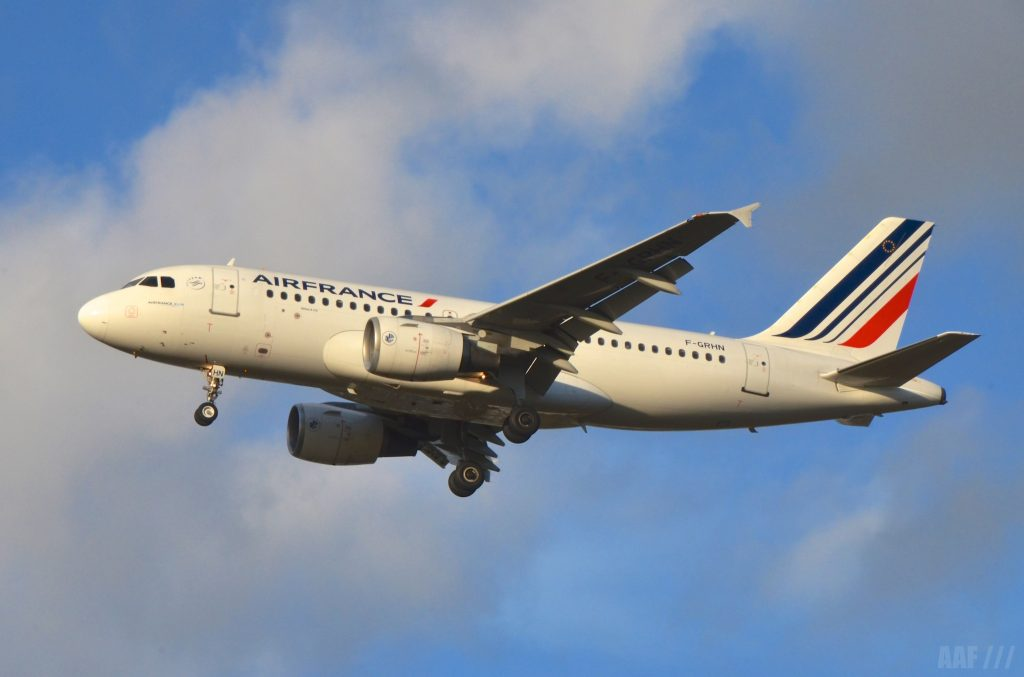 A319 Air France (c) AAF_Aviation