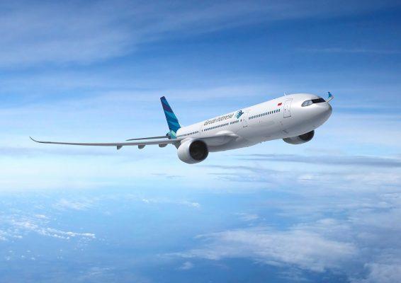 A330-900neo Garuda Indonesia - Airbus
