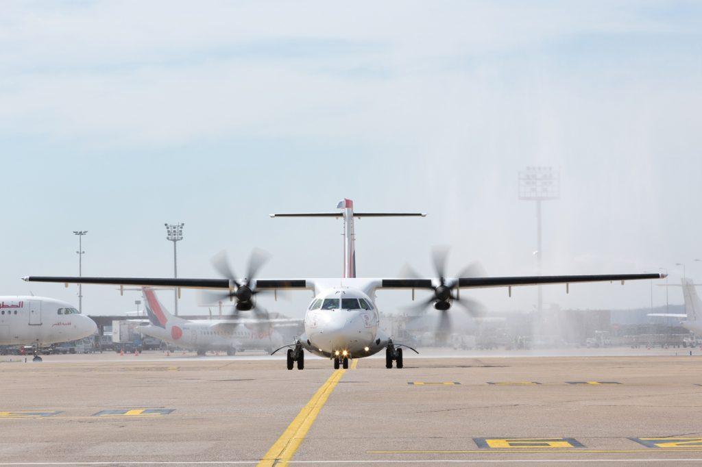 ATR 72-600 (c) ATR