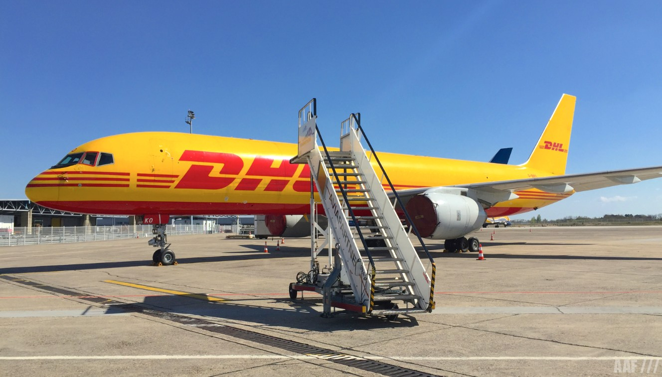 DHL BOD B757 (c) AAF_Aviation