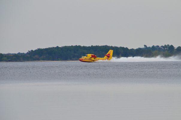 Canadair CL-145 HD - AAF_AVIATION