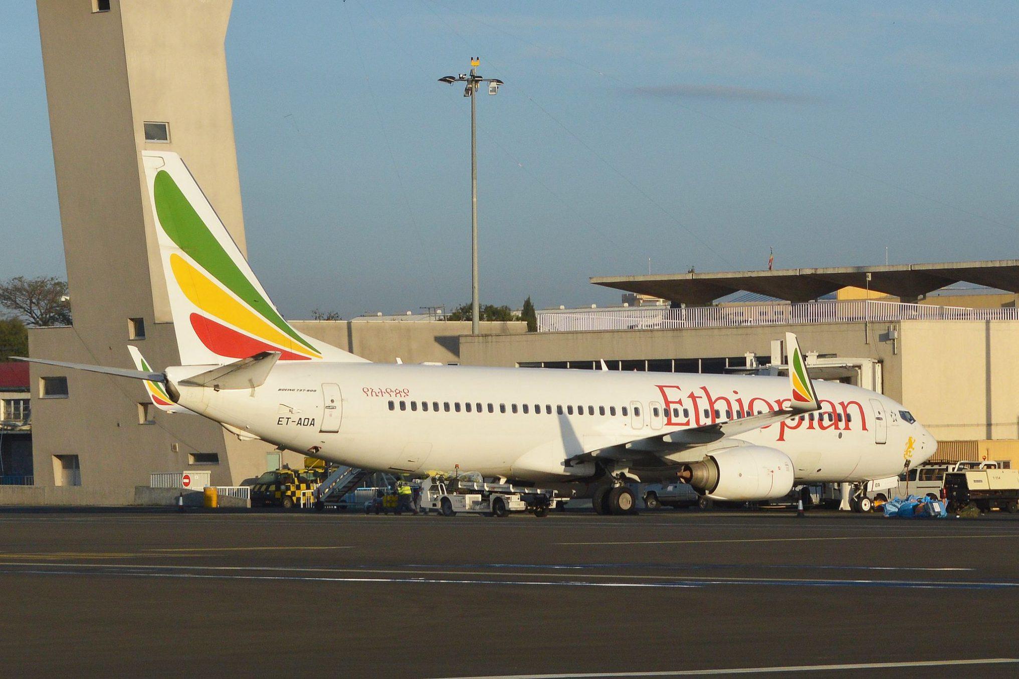 ethiopian airlines choisit safran pour r duire sa consommation de carburant aaf actualit. Black Bedroom Furniture Sets. Home Design Ideas