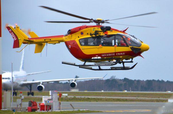EC145 - BOD - AAF_Aviation