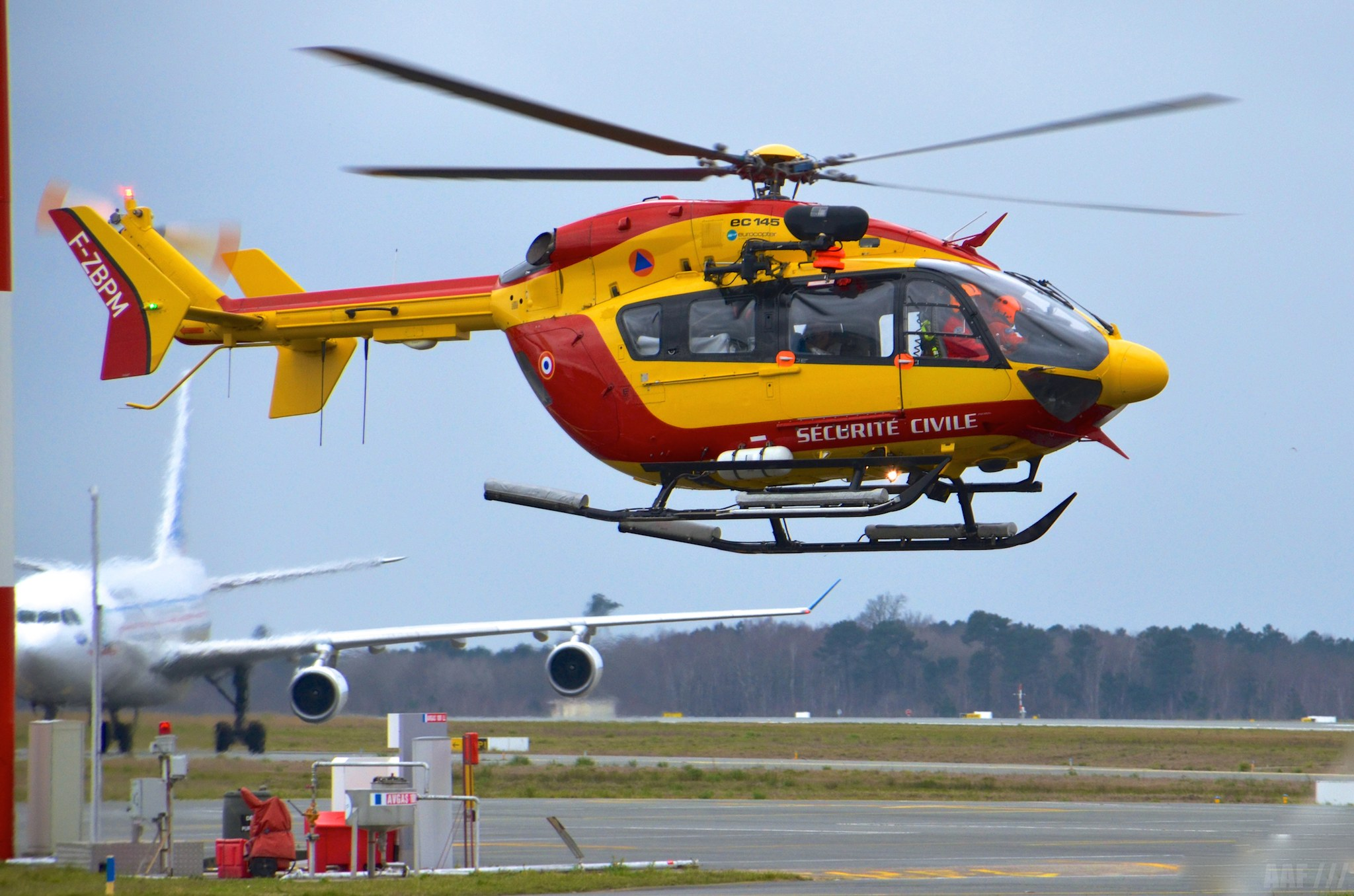EC145 - BOD - AAF_Aviation
