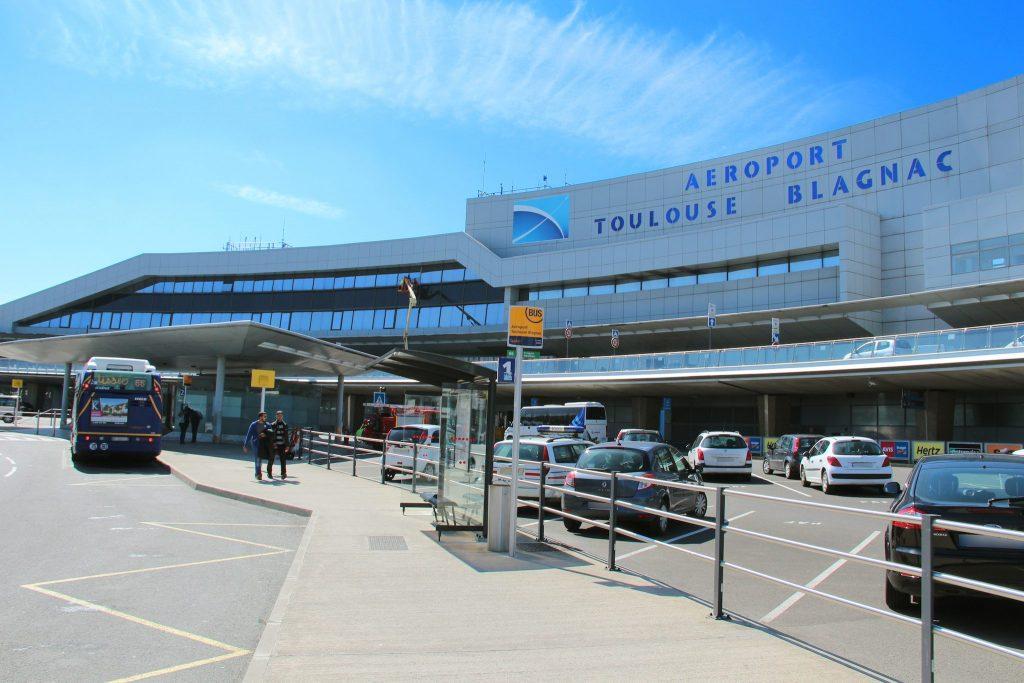 ©Zoé Leguevaques/ Aéroport Toulouse-Blagnac