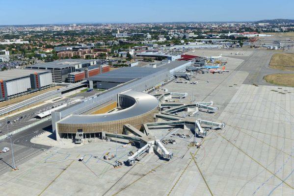 © Philippe Garcia / Aéroport Toulouse-Blagnac