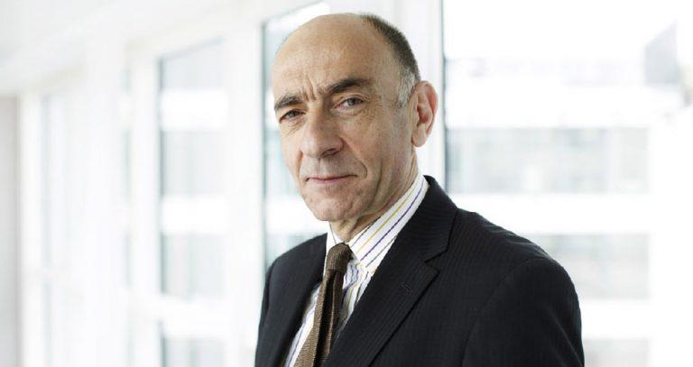 Jean-Marc Janaillac, Président-directeur général d'Air France-KLM
