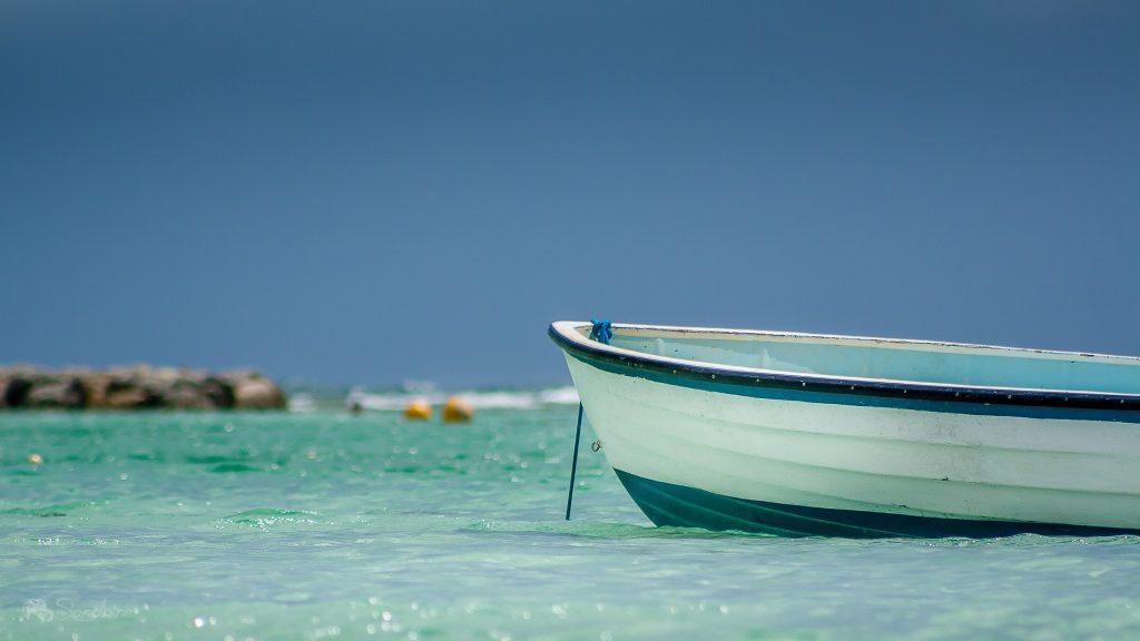 Dupre Pointe-à-Pitre Guadeloupe « Prête pour un nouveau départ » par Sandrine Néel sous (CC BY-ND 2.0)
