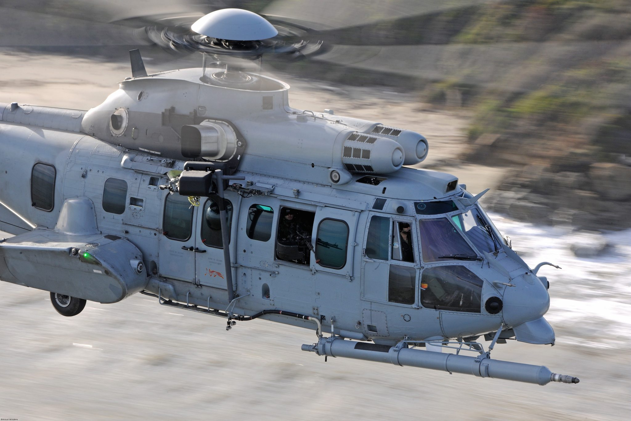 Caracal Airbus Helicopters