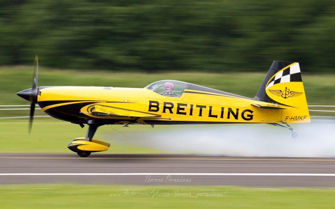 Extra Breitling