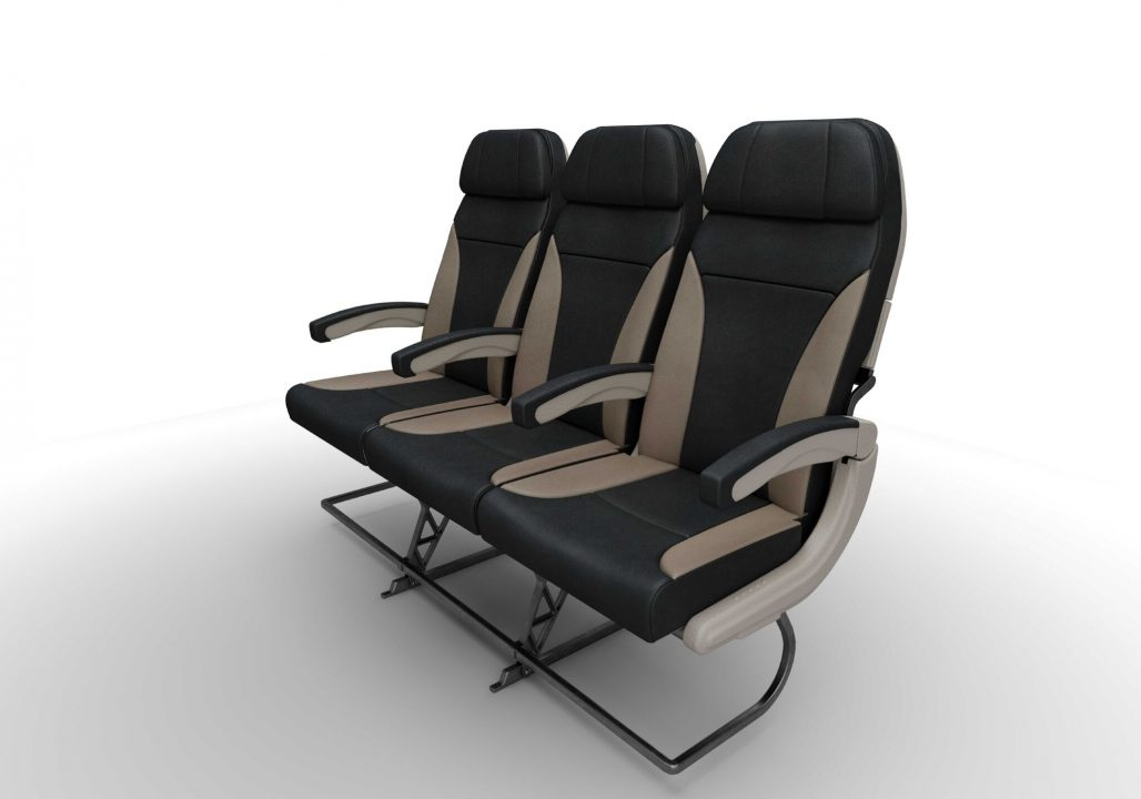 Siège Classe Loisirs Boeing 777-300 Air Austral