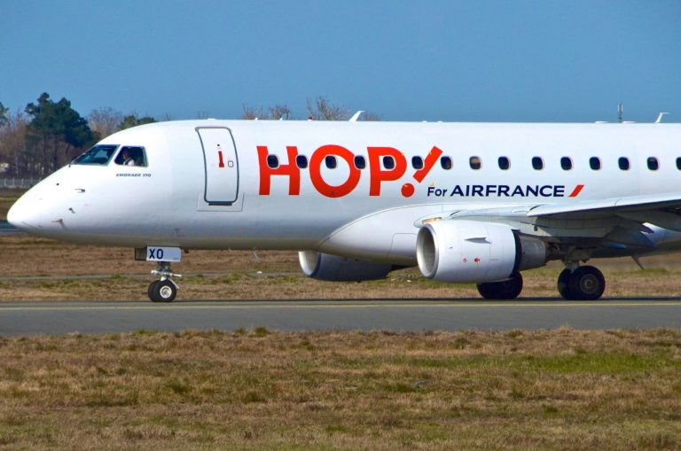 HOP EMB170 - AAF