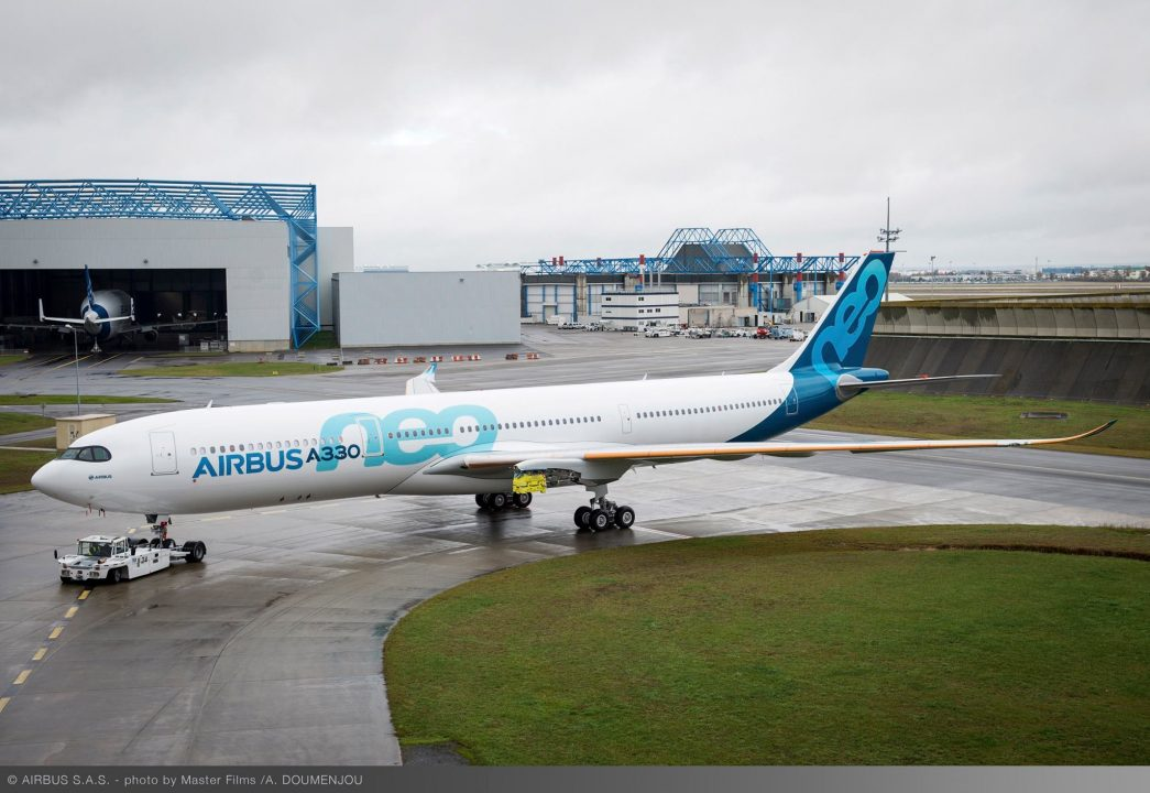 A330neo - Airbus