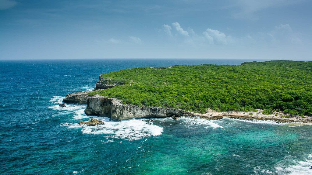 Rousseau, Pointe-A-Pitre, Guadeloupe