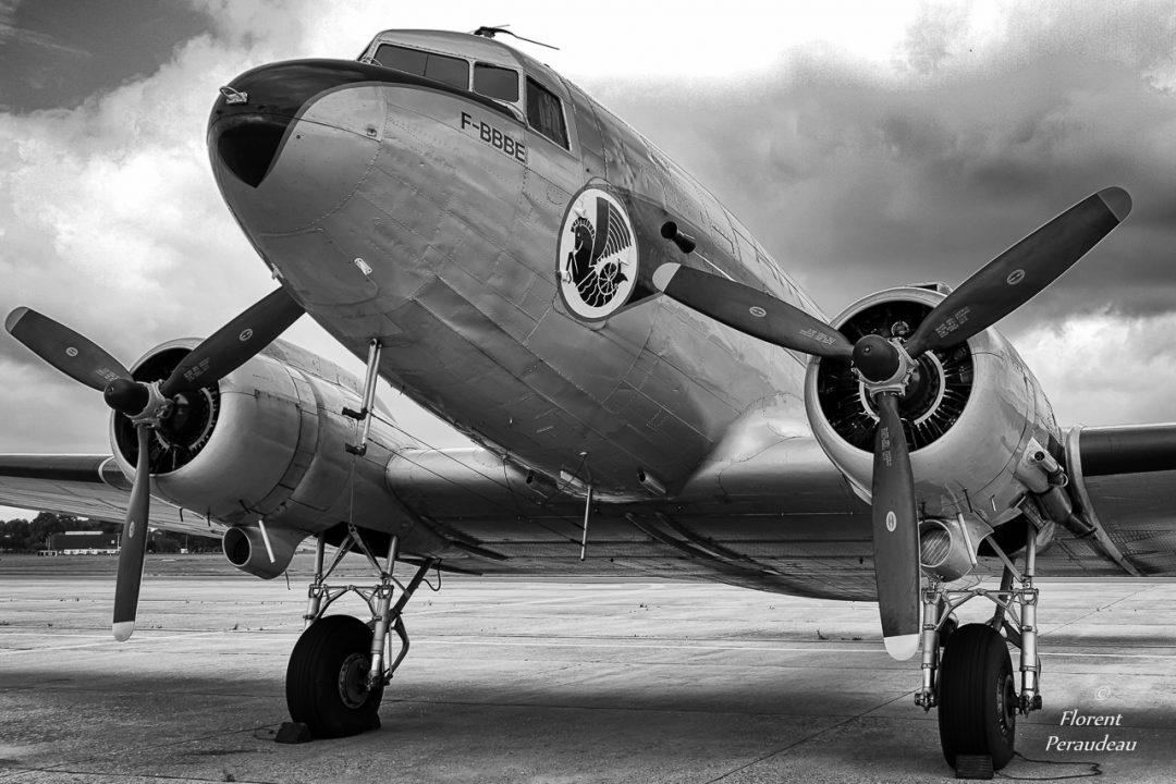 Douglas DC3 F-AZTE