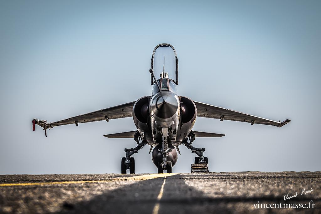 Dassault Aviation Mirage F1