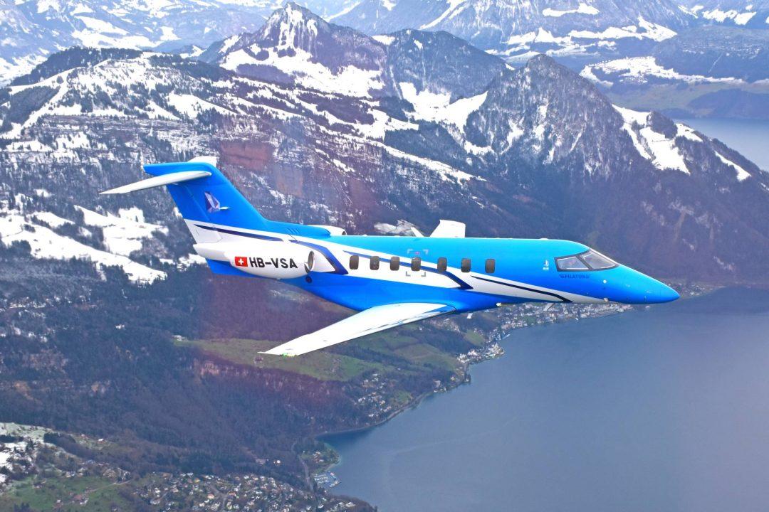 Jet PC-24
