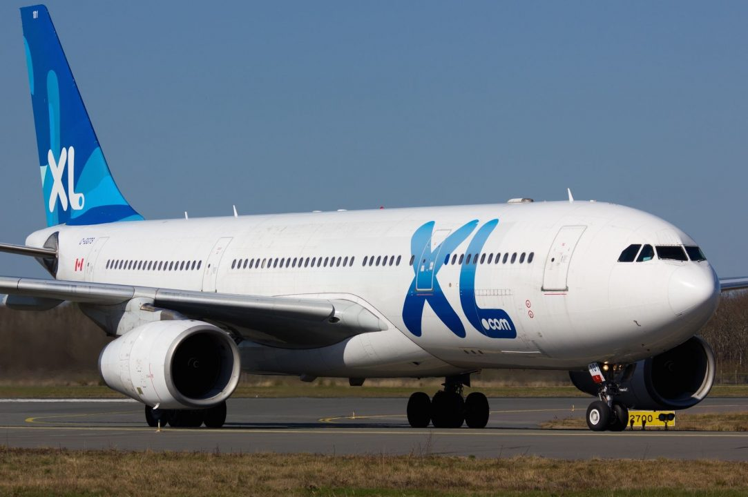 C-GGTS A330 XL Airways