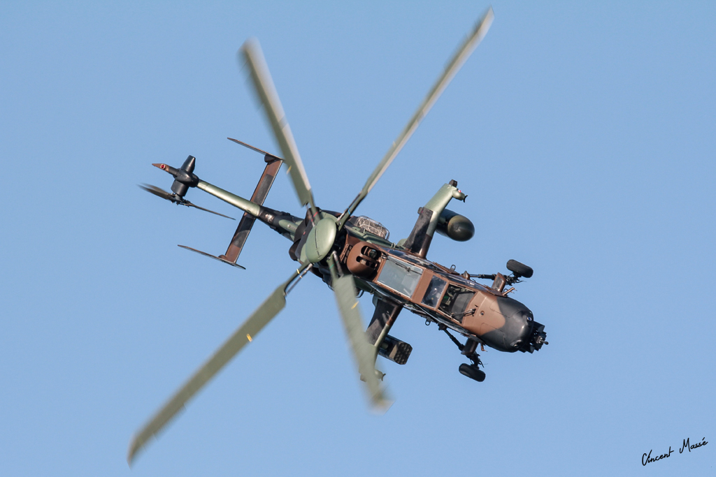 Eurocopter EC665 Tigre