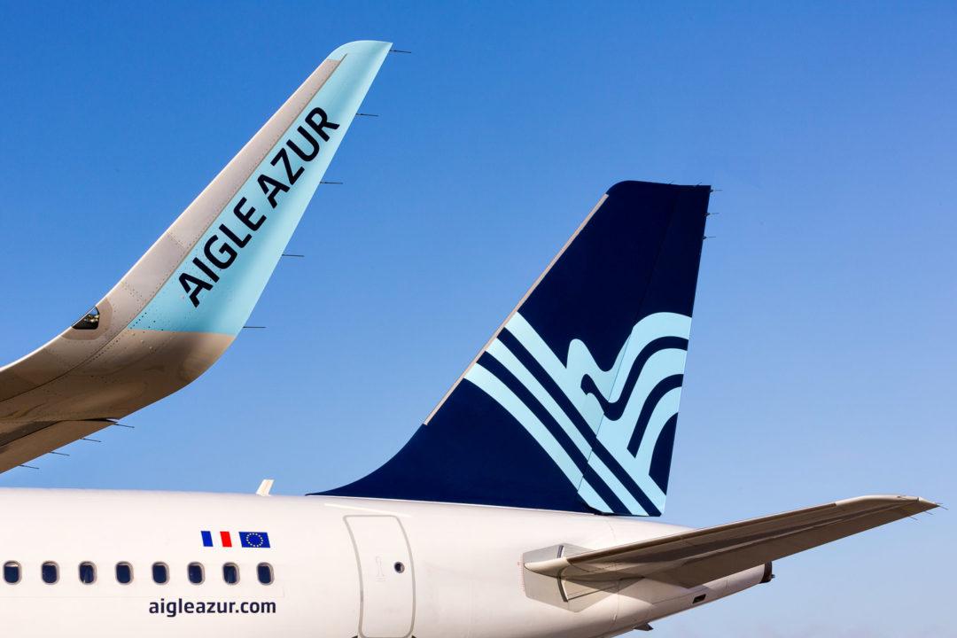 A320 Aigle Azur