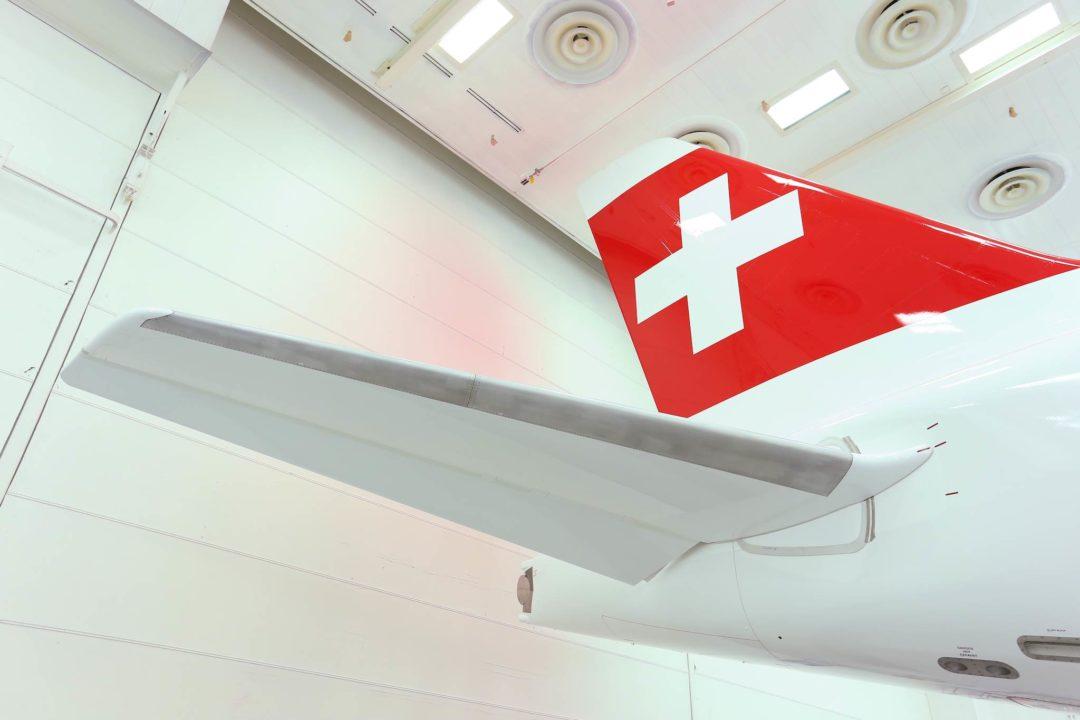CS300 Swiss