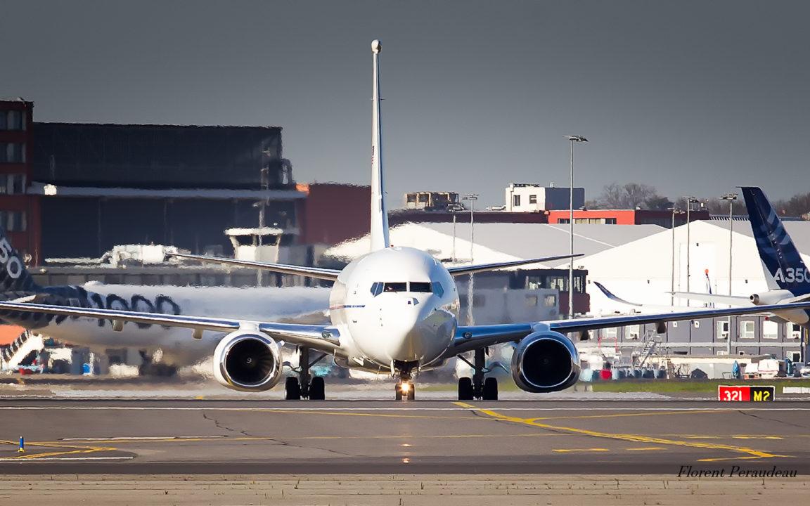 737-700 BBJ