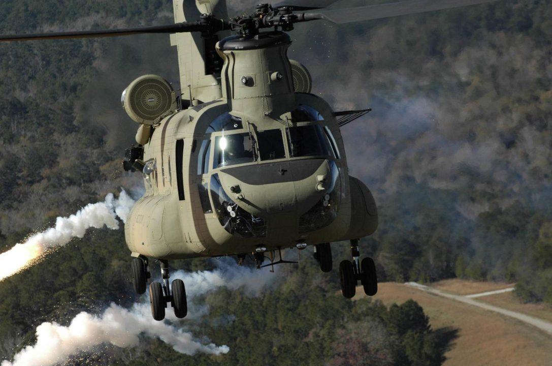 Chinook CH-47