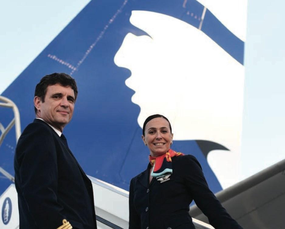PNC Air Corsica