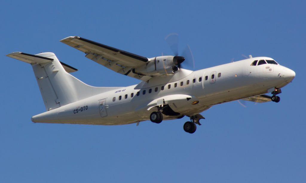 CS-DTO ATR42