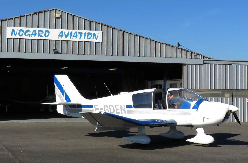 DR400-120 Rotax 915iS de 135cv
