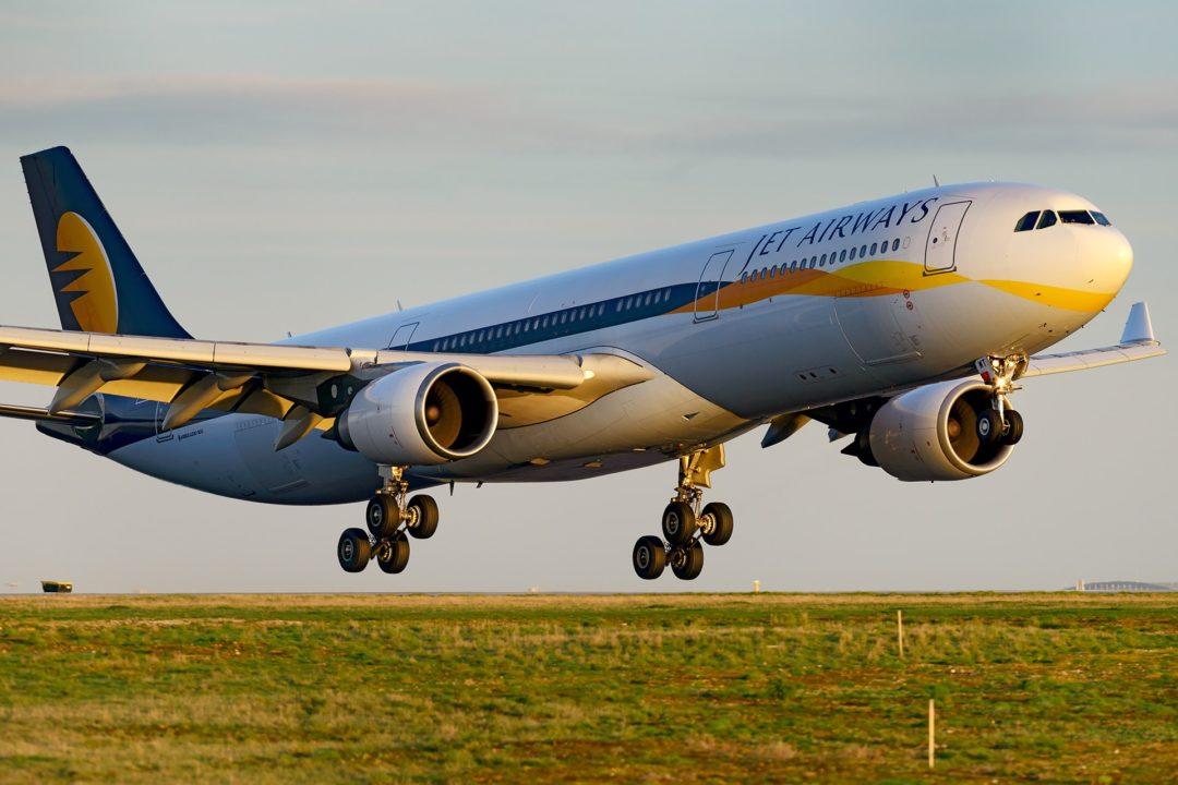 A330 au touché à Paris Charles de Gaulle