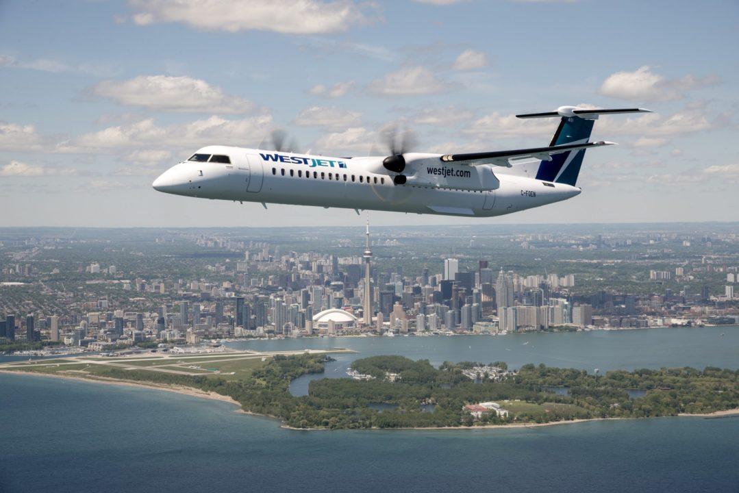 Q400 Bombardier