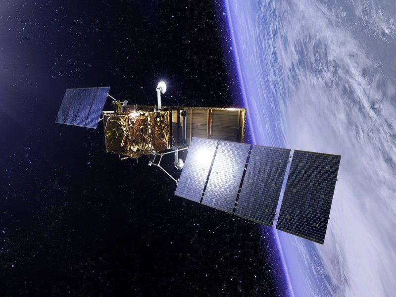 satellite COSMO-SkyMed de Seconde Génération [CSG]