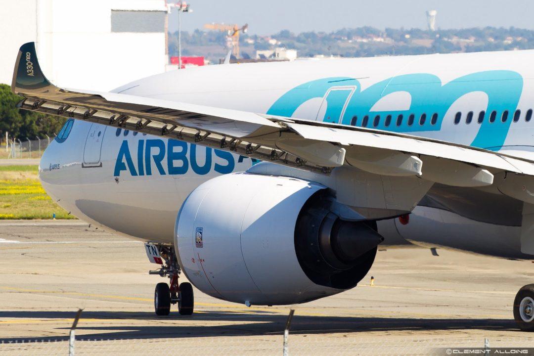 Airbus A330-900