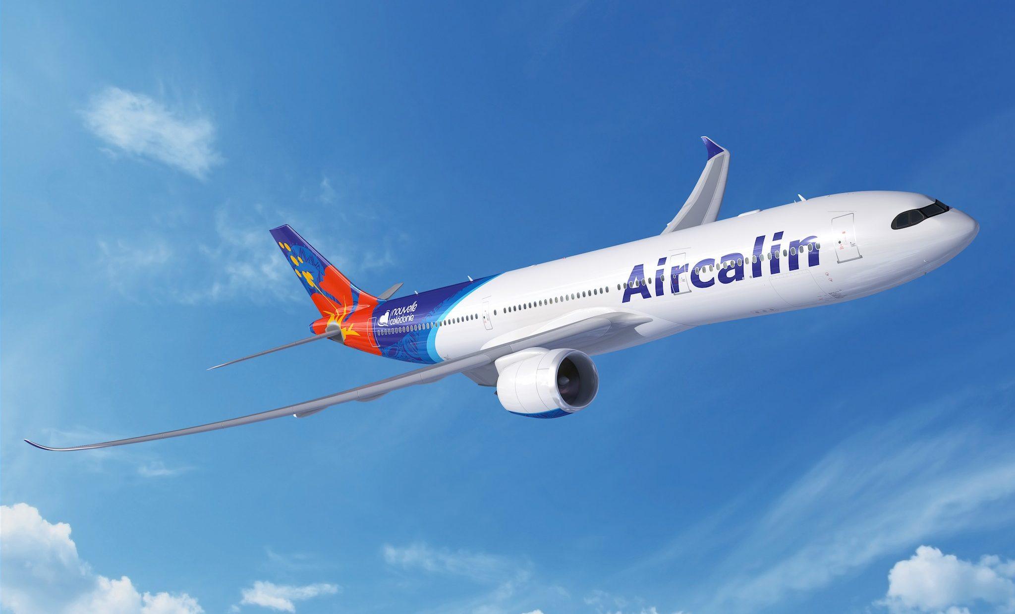A330neo [A330-900] Air Calin