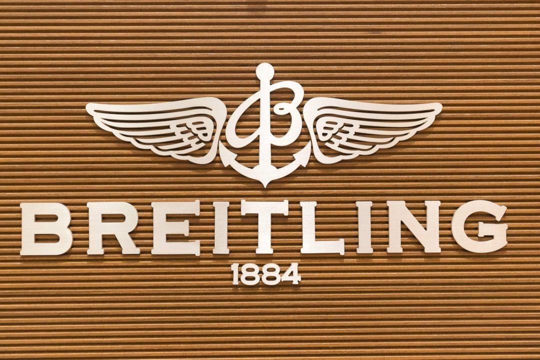 Soirée de présentation de la Breitling Colt Skyracer «Patrouille de France»