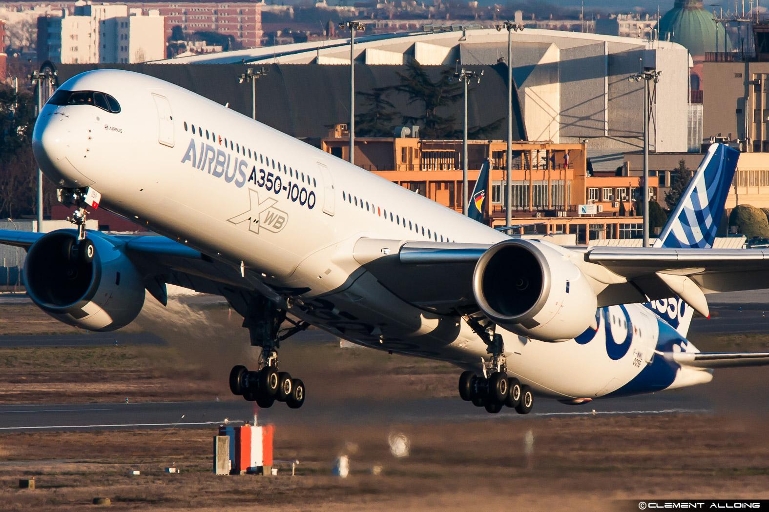 """Résultat de recherche d'images pour """"Airbus A350-1000, paris air show, 2017, 2018"""""""