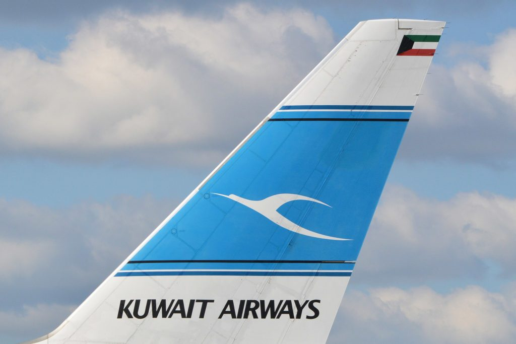 Kuwait Airways - Boeing 777-269