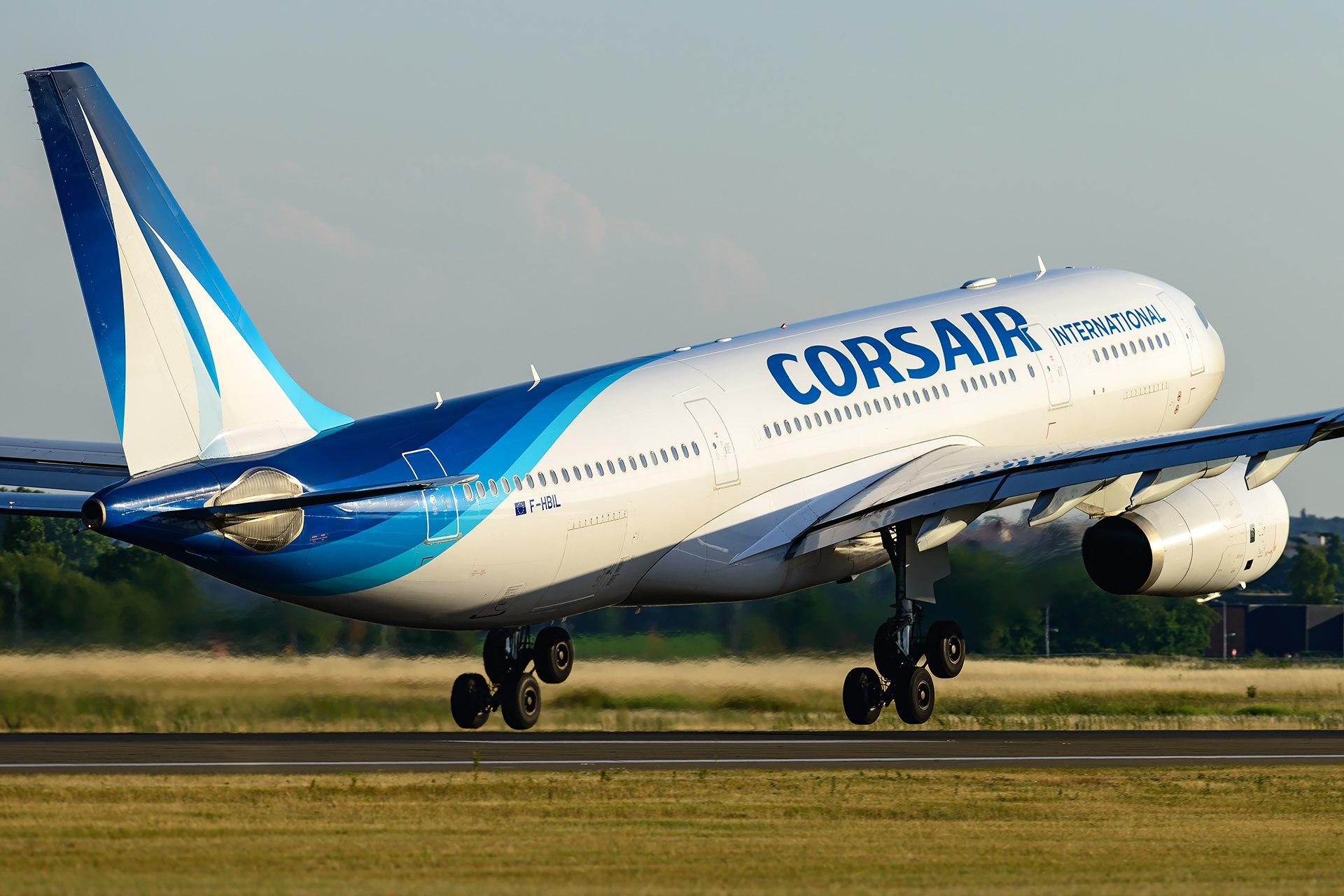 Airbus A330 Corsair